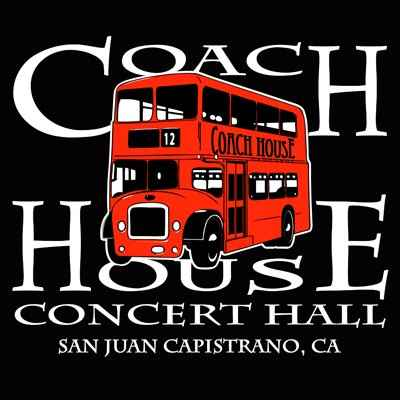 Coach House Concert Hall